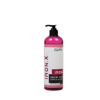 CarPro IronX Snow Soap Schaum 0.5L