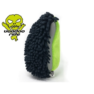 Voodoo Ride X-tra Giant 3 in 1 Waschhandschuh
