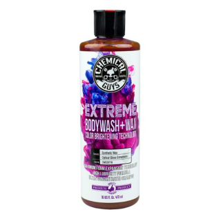 Chemical Guys Extreme Body Wash & Wax Shampoo