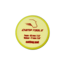 CHIMP TOOLS - Cutting Polier Pad 75mm