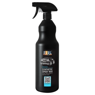 ADBL Synthetic Spray Wax Sprühwax 0.5L