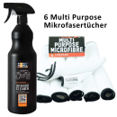 ADBL Interior Cleaner - Innenraumreiniger SET