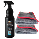 ADBL Synthetic Spray Wax 1L SET