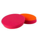 ADBL Roller Rotation Soft Polish Polierpad 125mm - Rot