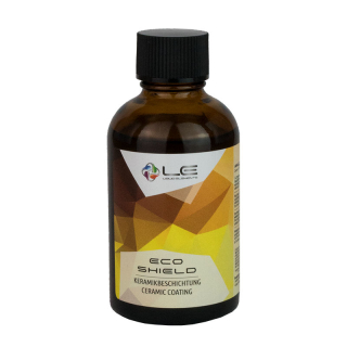Liquid Elements ECO Shield High End Keramikbeschichtung 50ml