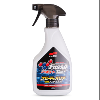 Soft99 Fusso Coat Speed & Barrier 400 ml