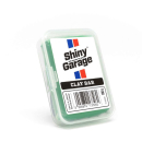 Shiny Garage Clay Bar Fine Reinigungsknete mild 100 g